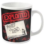 Tazza The Exploited 244598