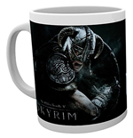 Skyrim - Shout (Tazza)