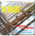 Beatles (The) - Please, Please Me Album (Magnete)