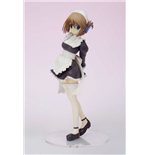 To Heart 2 Another Days - Manaka Komaki Maid Pvc Statue