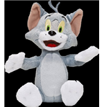 Tom & Jerry - Peluche Tom Cm 15