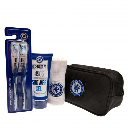 Set beauty case Chelsea