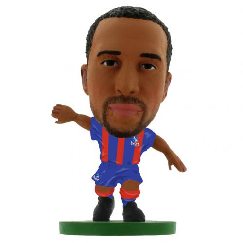 Action figure Crystal Palace f.c. 244683