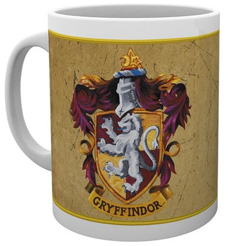 Tazza Harry Potter Gryffindor