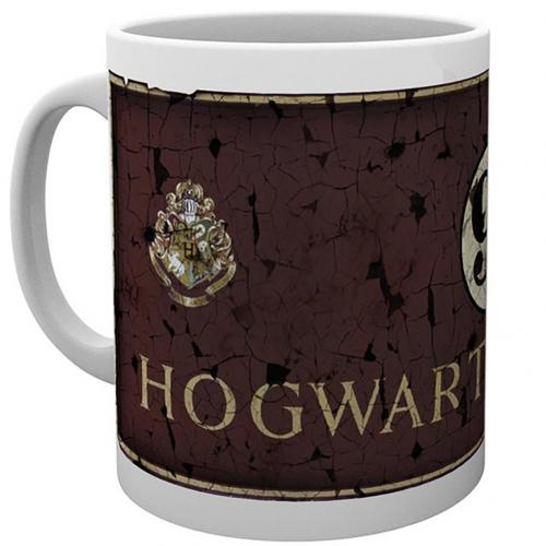 Tazza Harry Potter