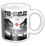 Beatles (The) - Boxed Premium Mug: Live At The Budokan (Tazza)