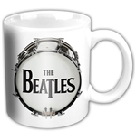 Tazza The Beatles - Boxed Premium Mug: Original Drum