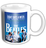 Beatles (The) - Boxed Standard Mug: 8 Days A Week Movie Poster (Tazza)
