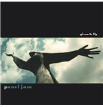 "Vinile Pearl Jam - Given To Fly B/w Pilate & Leatherman (7"")"