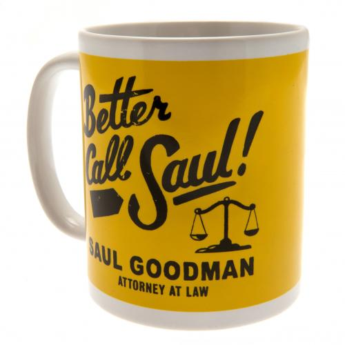 Tazza Better Call Saul 244854