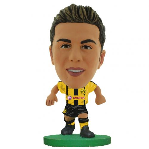 Action figure Borussia Dortmund 244855