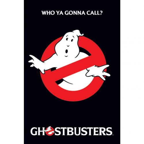 Poster Ghostbusters 244859