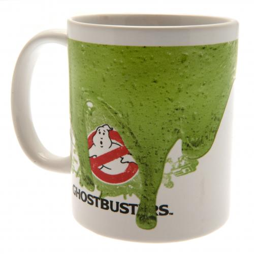 Tazza Ghostbusters
