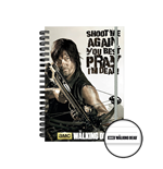 Walking Dead (The) - Crossbow (Quaderno)