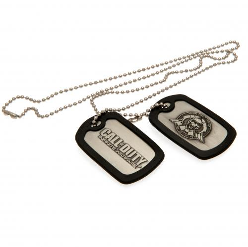 Dog Tag / Piastrina Call Of Duty 244972