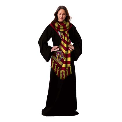 Coperta indossabile Harry Potter