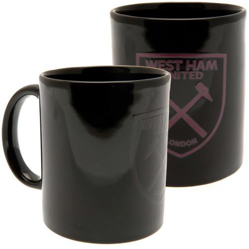 Tazza Termosensibile West Ham United