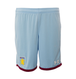 Pantaloncini Short Aston Villa 2016-2017 Away (Blu)