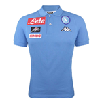 Polo Napoli 2016-2017 (Sky blue)