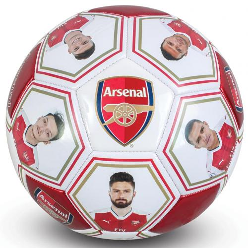 Pallone calcio Arsenal 245111