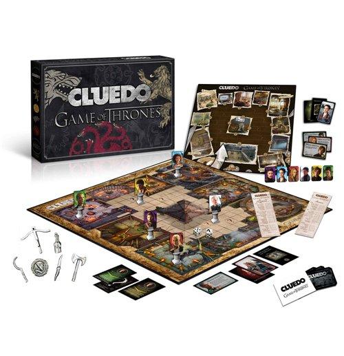 Acquista gioco da tavolo il trono di spade game of - Trono di spade gioco da tavolo ...