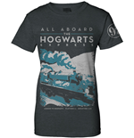 T-shirt Harry Potter 245220