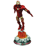 Action figure Iron Man 245233