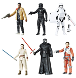 Action figure Star Wars 245277