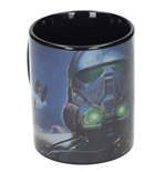 Tazza Star Wars Rogue One Death Trooper