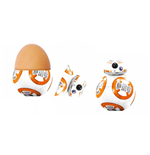 Portauovo Star Wars Episode VII Cup BB-8