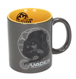 Tazza Star Wars Rogue One Rebels Logo