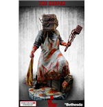 Action figure The Evil Within 245364