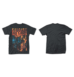 Suicide Silence - Zombie Angst (T-SHIRT Unisex )