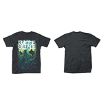Suicide Silence - The Falling (T-SHIRT Unisex )