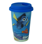 Finding Dory (Characters) Travel Mug (Tazza)