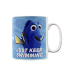 Finding Dory (Just Keep Swimming) (Tazza)