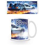 Back To The Future (88Mph) (Tazza)