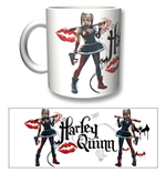 Batman - Harley Quinn Figure (Tazza)