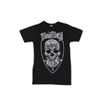 Miss May I - Stay Metal Skulls (T-SHIRT Unisex )