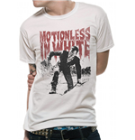 Motionless In White - Munster (T-SHIRT Unisex )