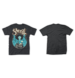 Ghost - Opus Eponymous (T-SHIRT Unisex )