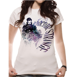 Doctor Strange Movie - Ink Effect Sk (fitted T-SHIRT Donna )