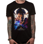 Dr Strange Movie - Poster One (T-SHIRT Unisex )