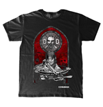 Walking Dead (THE) - Stained Glass (T-SHIRT Unisex )