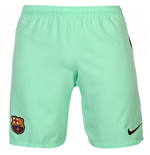 Pantaloncini Short Barcellona 2016-2017 Third