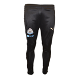 Pantaloni Newcastle United 2016-2017 (Nero)