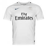 T-shirt Paris Saint-Germain 2016-2017 Third
