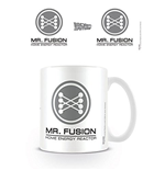 Back To The Future (Mr Fusion) (Tazza)