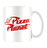 Disney Pixar (Toy Story Pizza Planet) (Tazza)