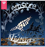 Vinile Erasure - Nightbird
